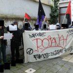 Solidarität mit Afrin aus dem Rhein/Ruhr-Gebiet – gegen den Angriff der Türkei auf unsere Freund*innen