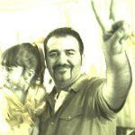 فایل صوتی ۷ بهمن ۱۳۹۶ سهیل عربی : به نسلی که دیگر نمی خواهد نسل سوخته باشد