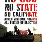 Gegen die türkische Militäroffensive in Nordsyrien – Demo am Donnerstag