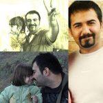 امروز ۱ اسفند تاکید سهیل عربی بر ادامه اعتصاب غذا و اینکه آنارشیست می میرد تا ظلم را نپذیرد