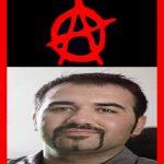 پیام صوتی سهیل عربی زندانی آنارشیست از زندان در روز پنجشنبه ۱۷ اسفند