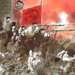کمون پاریس بخش سوم :  آثار مربوطه