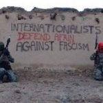 پیام فوری از یک رفیق آنارشیست در #عفرین Urgent Message from an Anarchist Comrade in #Afrin