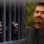 افشاگری سهیل عربی در روز ۳ اسفند در باره حاجی مرادی دادیار ناظر بر زندان تهران بزرگ