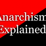 توضیح آنارشیسم