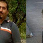 پیام #سهیل_عربی در تاریخ ۲۲ بهمن و تاکید بر ادامه #اعتصاب_غذا