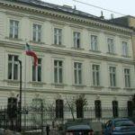 فرد حمله کننده به منزل سفیر جمهوری اسلامی در اتریش با گلوله نگهبان کشته شد