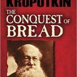 کتاب «فتح نان» نوشته پتر کروپوتکین