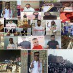 تعداد بازداشت شدگان در اهواز به بیش از ۴۰۰ نَفَر رسید + ۲۵ عکس