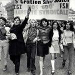 شورش جوانان و خاطره نویسی استادان