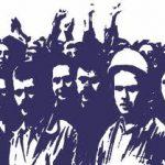 اولین قتل عام  کارگران شرکت کنندە در روز جهانی کارگران در  کرماشان بود