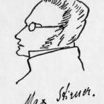 ماکس اشتیرنر فیلسوف آلمانی و آنارشیست فردگرا