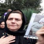 Statement from the mother of Anarcho-Syndicalist prisoner #Soheil Arabi to save her son's life and to express her concern about his transfer from Greater Tehran Prison to an unknown location