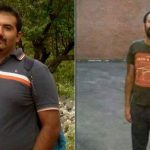 بازجوئی مجدد #سهیل_عربی در شعبه ۲ اوین توسط بازپرس نصیرپور و زدن ۲ اتهام جدید دیگر بعد از دادگاه ۲۰ خرداد