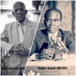 شعر آفریقا، ضد استعماری و ضد راسیستی