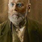 «ماکس نتلاو » زبانشناس و مورخ آلمانی آنارشیست