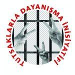 ابتکار همبستگی با زندانیان «در ترکیه» : همبستگی با زندانی آنارشیست ایران، #سهیل_عربی