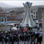 ضرب و شتم شدید چهار زن افغانستانی شهروند ایران در اصفهان