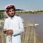 اداره اطلاعات اهواز یک دانشجو و فعال مدنى اهوازى را بازداشت کرد