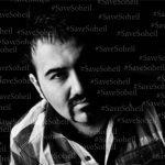 پیام زندانی سیاسی #سهیل_عربی از زندان تهران بزرگ به  مناسبت سالروز قیام دیماه نود و شش