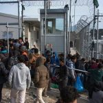 ۳۰ درصد پناهجویان اردوگاه موریا در جزیره لسبوس یونان اقدام به خودکشی کردهاند
