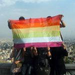 صحبت های یک همجنسگرا و فعال جنبش رنگینکمانی ها در مورد گروه #فرشگرد و نقد تفکرات آنها