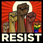 لیست درخواست همکاری از همه همجنسگرایان ، دوجنسگرایان ، ترنس ها و کوییرها «رنگینکمانان ایرانی» و همچنین حامیان آنها