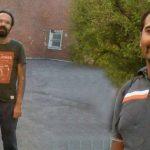 طوفان توییتری برای آزادی زندانی آنارشیست سهیل عربی