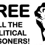 برای آزادی سهیل عربی، زینب جلالیان، آتنا دائمی، آرش صادقی، نسرین ستوده و همه زندانیان سیاسی و اجتماعی بکوشیم!