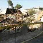 اتحادیه آنارشیستهای ایران و افغانستان : نگذاریم باری دیگر خانه های #ده_ونک را مانند #خاک_سفید بر سر مردم خراب کنند  #حق_سرپناه