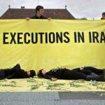 اعدام قتل عمد دولتی وسلب حق حیات است!
