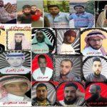 اتحادیه آنارشیستهای ایران و افغانستان : دستگیری های گسترده اهواز را محکوم می کنیم