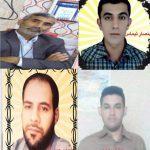 مردم خوزستان را تنها نگذاریم!