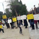 بیانیه اتحادیه آنارشیستهای ایران و افغانستان : برای آزادی #عسل_محمدی و #علی_نجاتی و۲۶ کارگر #فولاد_اهواز بکوشیم
