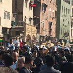 به تعداد کارگران بازداشت شده همچنان افزوده مى شود