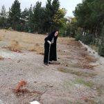 مادری دیگر از مادران عاشق خاوران، از میان ما رفت!
