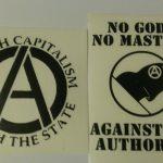 جبر چیست؟ و آنارشیست کیست؟