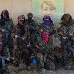 توافقات پنهانی چند جانبه دولتهای آمریکا، ترکیه و… علیه روژآوا!