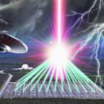 سلاح های الکترومغناطیسی و جنگ نامرئی