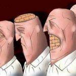 سخنی با دوستان : ما بیشتر سکوتِ دوستانمان را به یاد می سپا ریم و نَه گفته های دُشمنان مان را