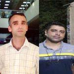 پیام دکتر ناصر فهیمی از اوین به اسماعیل بخشی