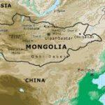 مغولستان ساندویچی میان روسیه و چین