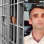 درخواست ابطال تابعیت زندانی سیاسی دکتر ناصر فهیمی پزشک متخصص از جمهوری اسلامی