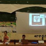 تصاویری از کنفرانس فمینیسمی امروز در محکومیت ختنه زنان