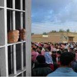 همزمان با حضور وزیر اطلاعات ایران در اهواز بیش از ۷۰ نفر از فعالان فرهنگى واجتماعى و اهل سنت اهوازى توسط اداره اطلاعات بازداشت شدند