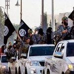 پس از داعش
