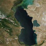 چالش زیست محیطی بهره برداری از آب دریای(کاسپین) خزر