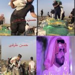 قرارگاه ابوالفضل العباس اهواز اعضای مؤسسه میثاق نصر در اهواز را بازداشت کرد+ عکس و اسامی بازداشت شدگان