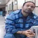 Un mensaje de Nowruz (año nuevo persa y kurdo) del preso politico anarquista Sohail Arabi
