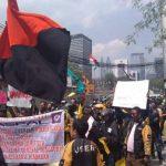 Solidarité Indonésie / Solidarity Indonesia